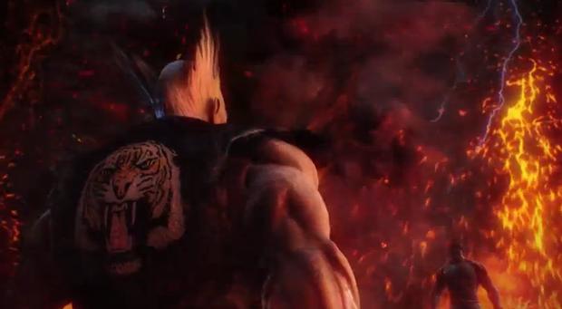 Tekken 7 Trailer, Tekken, Tekken 7