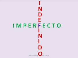Imperfecto-indefinido (teoría)