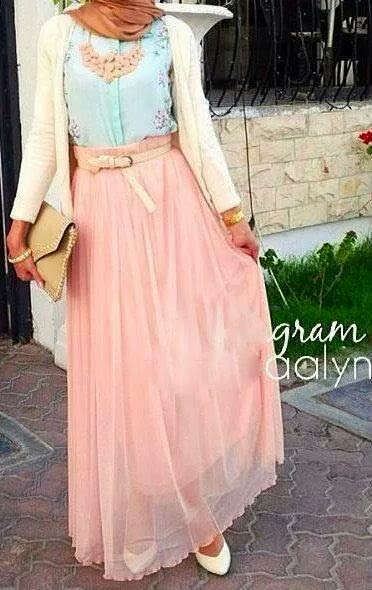 8 Hijab Fashion Styles For Summer 2015 Hijab Chic Turque Style And Fashion