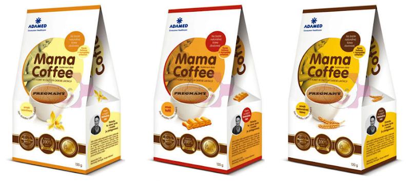 Zdrowa Przyszła Mama - Kawoholiczka na odwyku