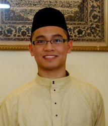 Arif Aizudin