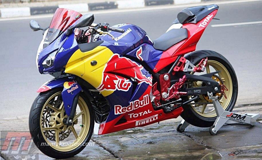 Red Bull Dirt Bike Helmet Carburetor Gallery