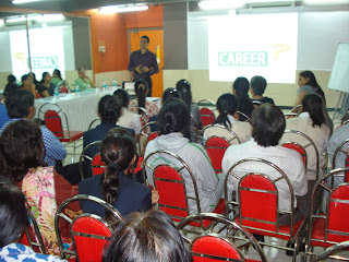 Careers after ssc Guidance and Counselling Seminar