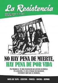 REVISTA LA RESISTENCIA - CUD