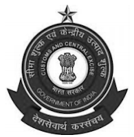 10th, CBEC, Central Board of Excise and Customs, Maharashtra, cbec logo