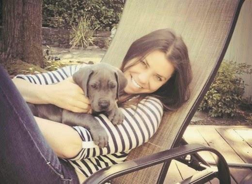 Aυτοκτόνησε η 29χρονη καρκινοπαθής που είχε προγραμματίσει το θάνατό της | Νέοι Ορίζοντες