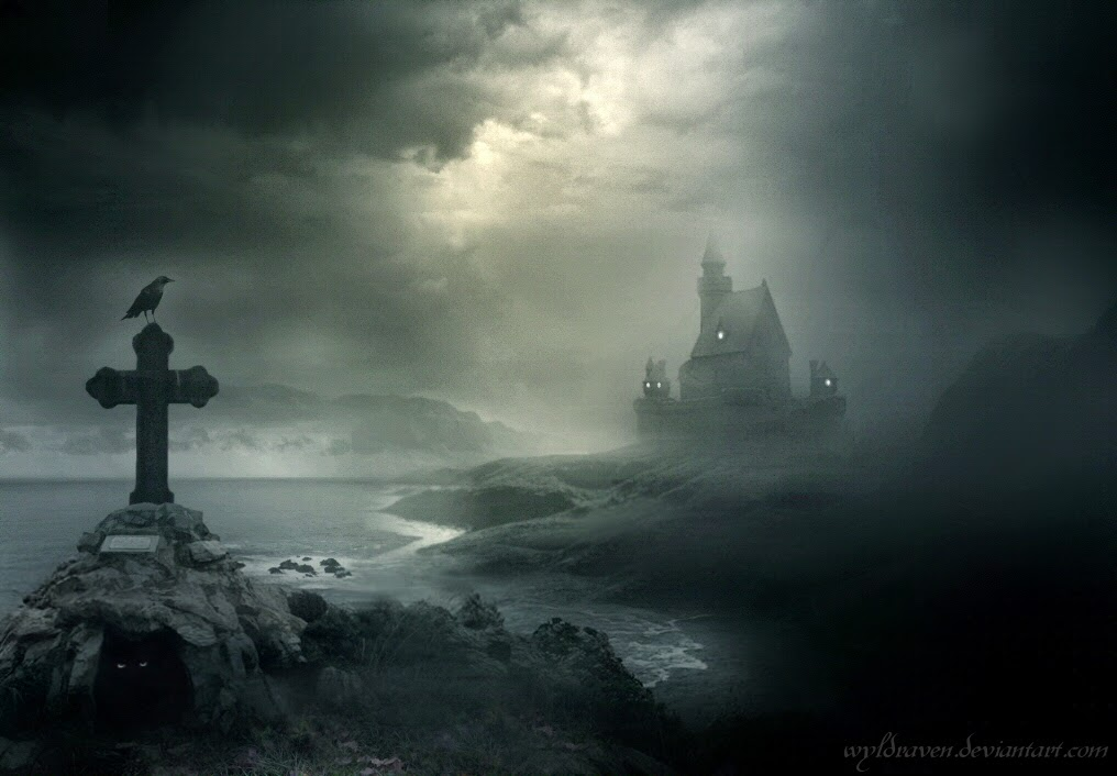 09-Once-Upon-The-Moor-wyldraven-Surreal-Night-Time-Photo-Manipulation-www-designstack-co