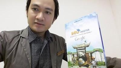 Cộng động Seo đang dậy sóng về cuốn sách Seo Master 2015 3