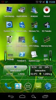 System Tuner Pro v2.5.8