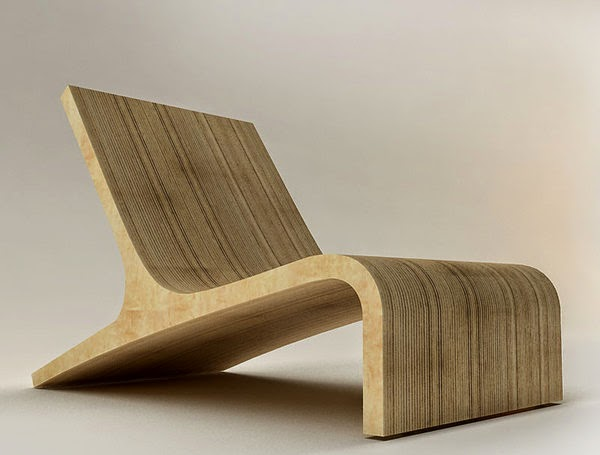 Cool Wood Design Furniture Cool Stuff