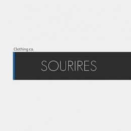 SOURIRES