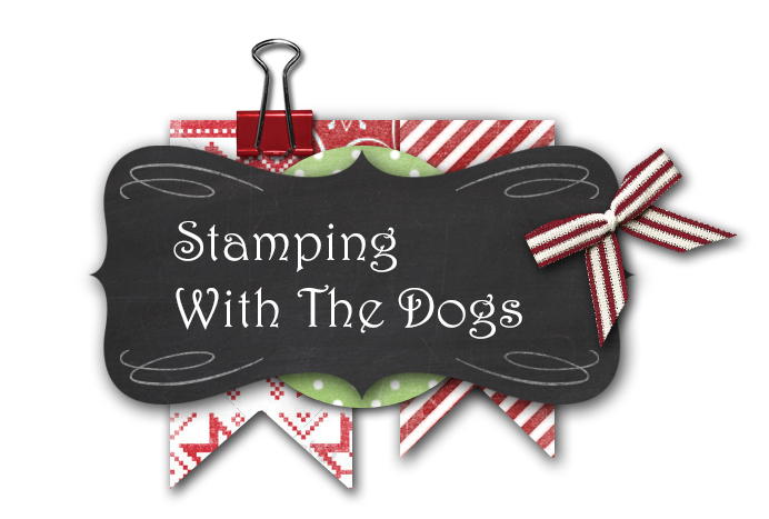 Stamping With The Dogs
