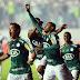 Final verde, Palmeiras vence e sai na frente do Coritiba