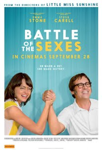 Eşitlik Savaşı: Battle of the Sexes