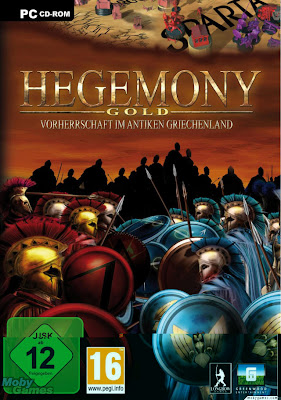 Download Hegemony Gold Wars of Ancient Greece v1.5.4.21270 incl. serial THETA
