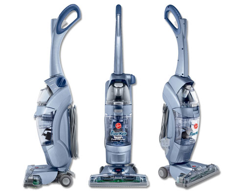 Hoover FloorMate SpinScrub Wet/Dry Vacuum, FH40010B