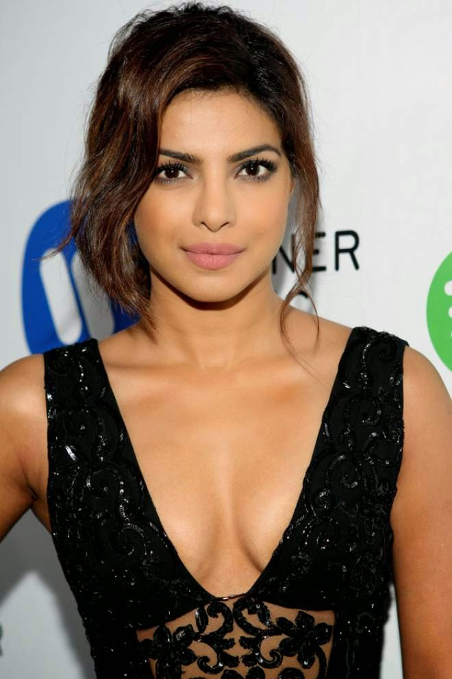 Priyanka Chopra Hair Styles Wallpapers