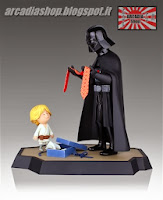 http://arcadiashop.blogspot.it/2014/02/darth-vader-and-son-maquette.html