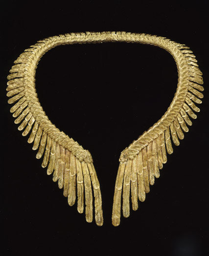 Fashion Room Necklaces Design