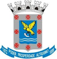 Brasão de Campo Grande - MS