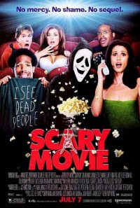 ver Scary Movie Online Latino