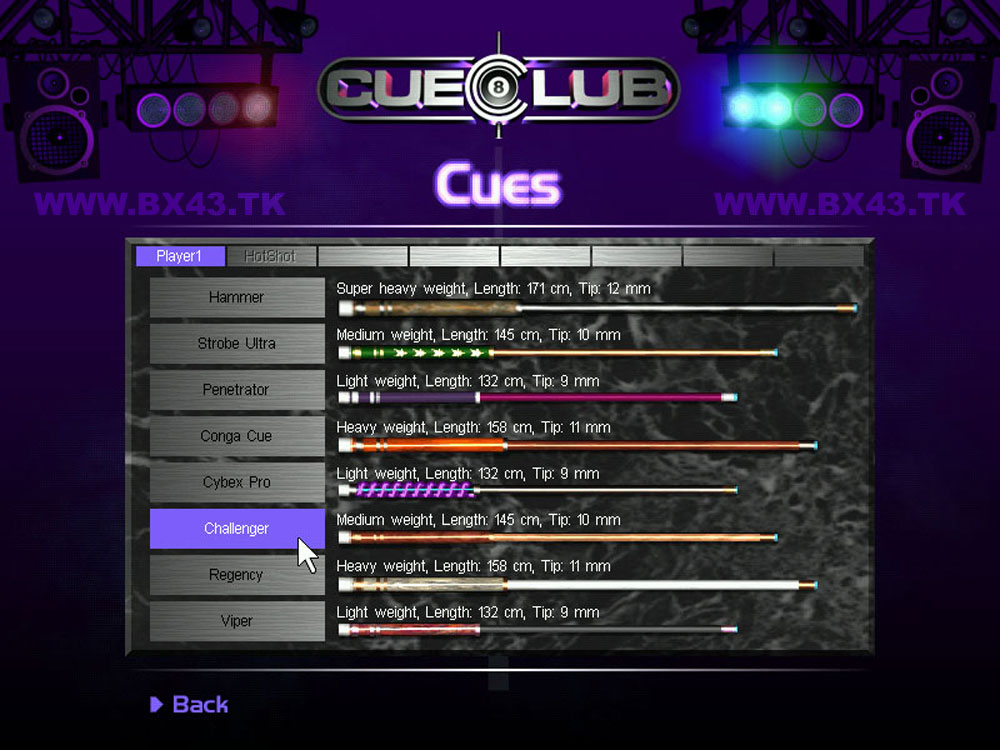 Free Download Cue Club Game Full Version Cnet