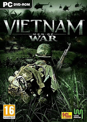 Men of War Vietnam Proper-SKIDROW Mediafire