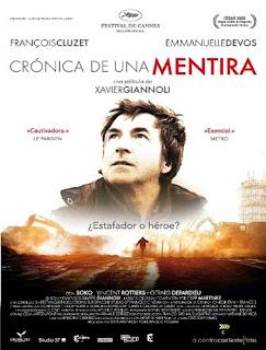 Ver Crónica de una mentira (2010) Online