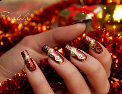 Christmas-Special-Nail-Designs