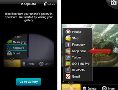 How to Keep Your Private Photos/Videos Hide On Android