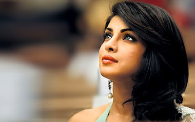 Ramcharans Bollywood Film with Priyanka Chopra