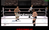 wwe 2K14 android john cena vs daniel brian at summerslam