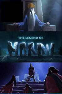La Leyenda de Mordu Poster