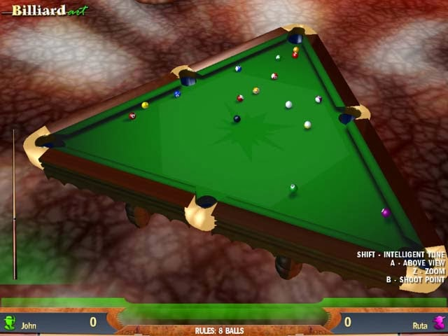 Download Game Billiard Art Terbaru Gratis