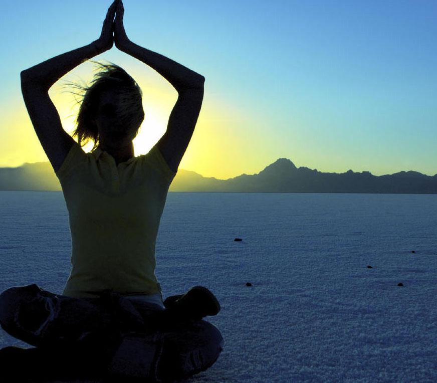 Meditation and yoga health benefits