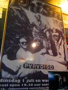 Phish Paradiso poster
