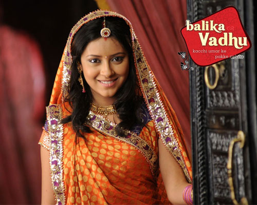 9th October 2015 Colors Tv Telugu Balika Vadhu Serial Watch Online