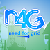 Need for Grid (PC, iOS, Android)