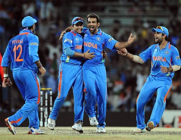 Australia vs india cricket games online