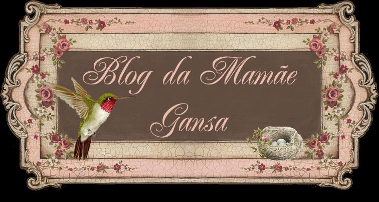 Blog da Mamãe Gansa
