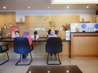 LBC London Beauty Center Bandung Jawa Barat