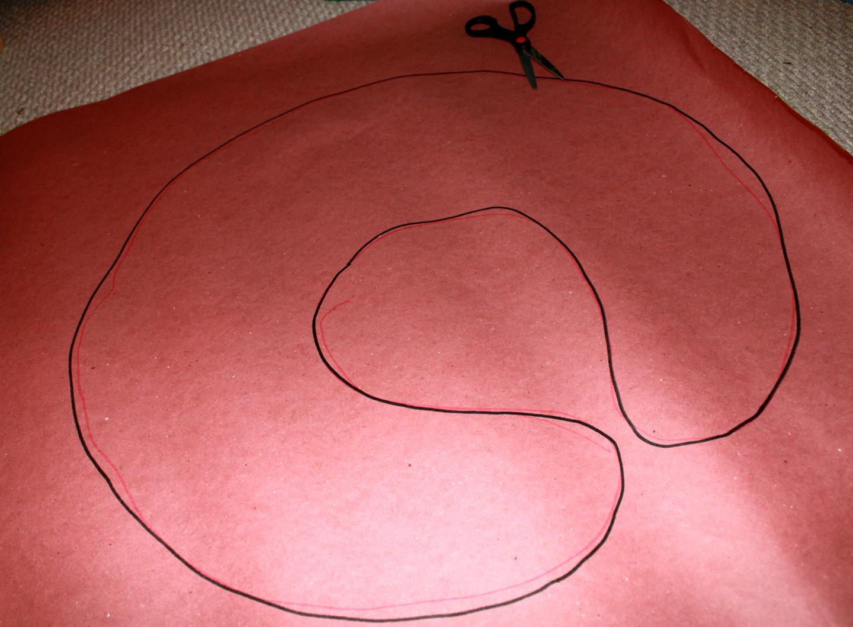 DIY: Easy Nursing Pillow Cover (No Zippers) & DIY: Easy Nursing Pillow Cover (No Zippers) \u2013 Between3Sisters pillowsntoast.com