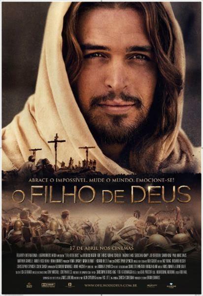 O Filho de Deus   Dublado Download