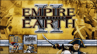 Download Empire Earth 2 Gold Edition PC Full Version Gratis