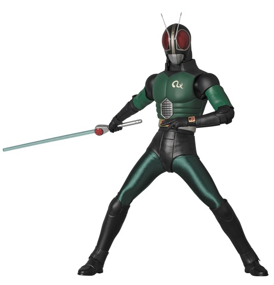 RAH DX BLACK RX Version 1.5