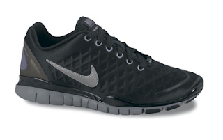 Style Athletics Black Nike TR Winter Black Workout Shoes Cross Trainer