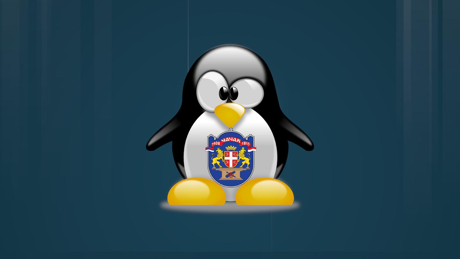 """Блог """"Линукс Такс Чачанин"""""""