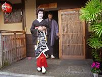 小芳さん、20歳と思えない落着きがあった。