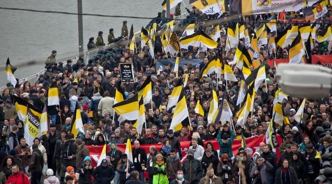 Politics of Nationalism   Nationalist Parties