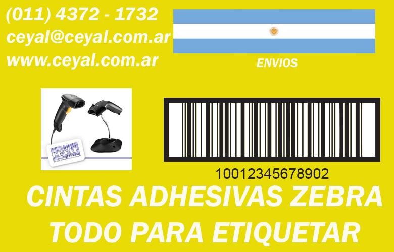 etiquetas para el sector alimentacion argentina